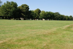 Common-football-pitch