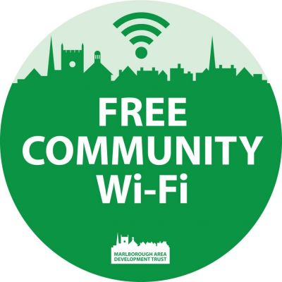 a link to an external site that explains how free community wi-fi works