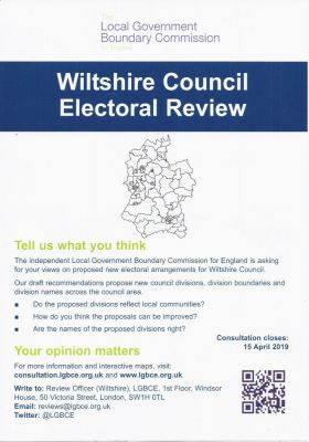 wiltshire-council-electoral-review