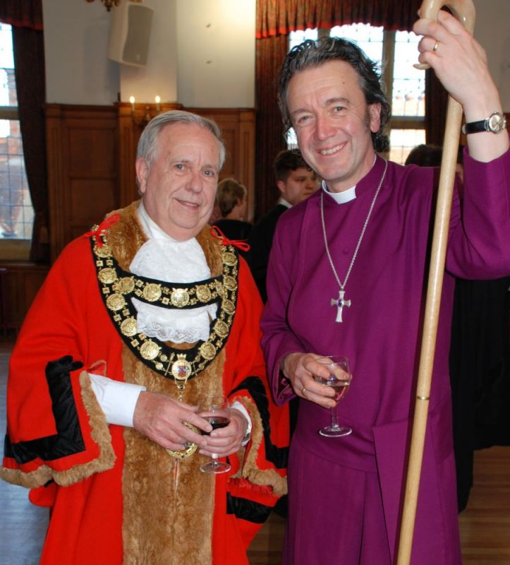 Mayor-and-Bishop