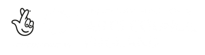 the Arts Council lottery funding logo