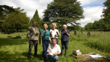 Friends of the Victorian Cemetery