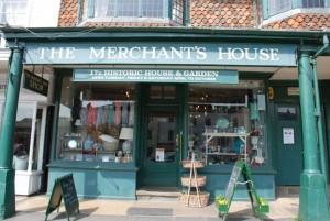 Merchant's House & Museum