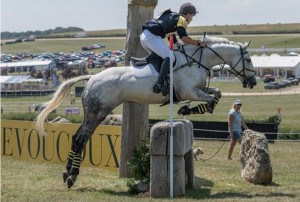 11 & 12 July - Barbury International Horse Trials