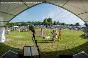 26 June 2021 - MantonFest