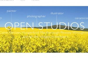 July - Open Studios Virtual Art Trail