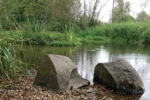 Parks, River Kennet, Open Spaces