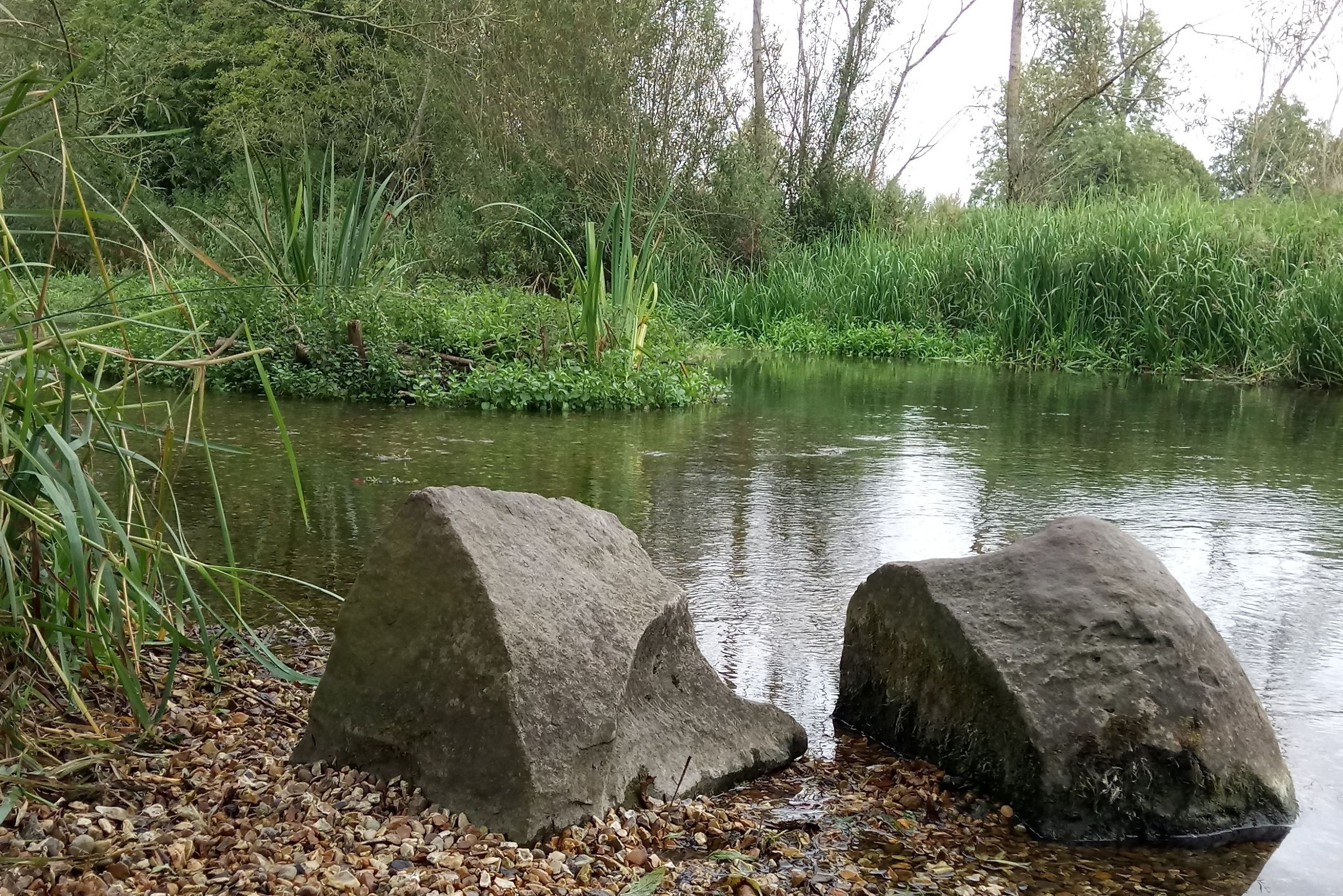 Parks, River Kennet, Open Spaces