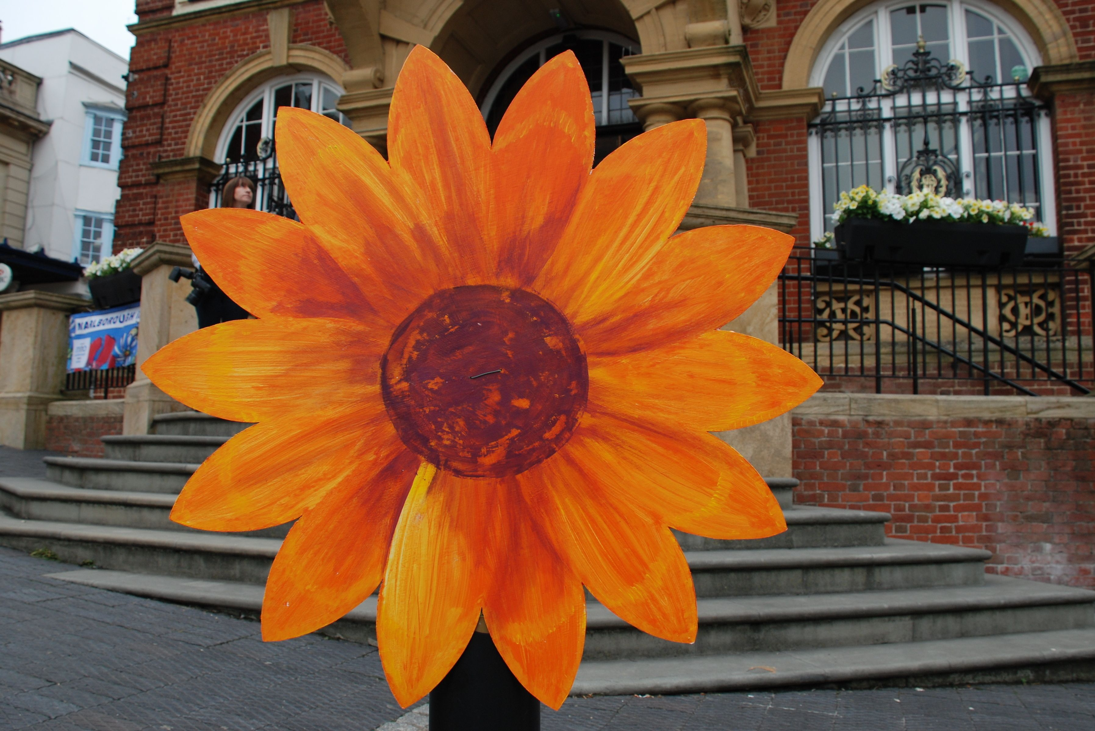 Marlborough in Bloom 2015